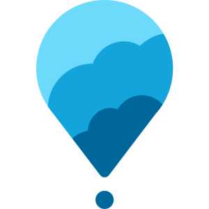 TicketBalloon logo